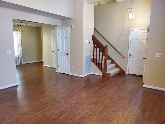 501 Grand Lagoon, Madison, TN 37115 (MLS #RTC2123820) :: RE/MAX Homes And Estates