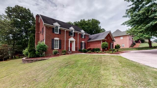 2020 Arlington Rd, Lebanon, TN 37087 (MLS #RTC2123842) :: Stormberg Real Estate Group