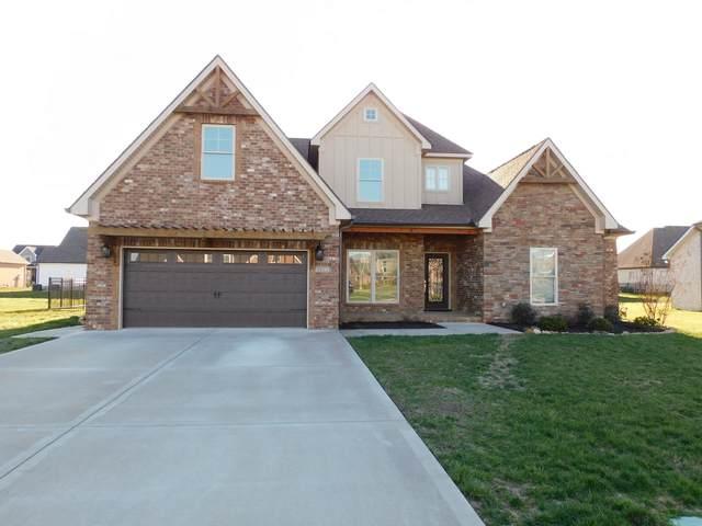 4002 Merryman Ln, Murfreesboro, TN 37127 (MLS #RTC2123951) :: Maples Realty and Auction Co.