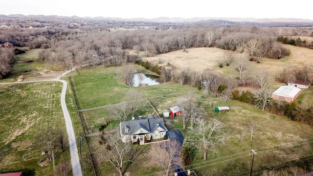 4442 Long Ln, Franklin, TN 37064 (MLS #RTC2124214) :: Team Wilson Real Estate Partners