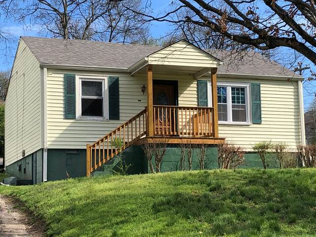 1623 Electric Ave, Nashville, TN 37206 (MLS #RTC2124313) :: Armstrong Real Estate