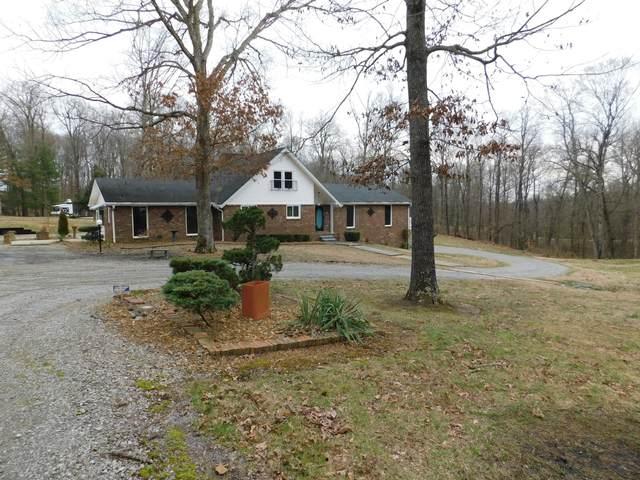 1370 Dunbar Cave Rd, Clarksville, TN 37043 (MLS #RTC2124374) :: Felts Partners