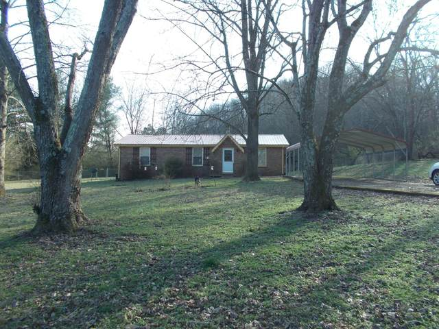 1005 Rustic Hills Dr, Ashland City, TN 37015 (MLS #RTC2124405) :: Village Real Estate