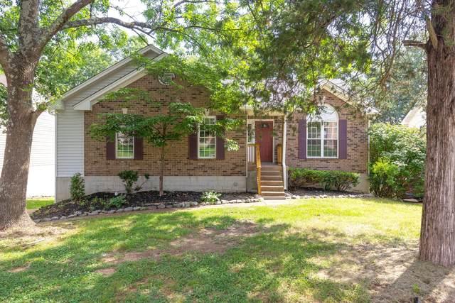 3629 Huntingboro Trl, Antioch, TN 37013 (MLS #RTC2124465) :: RE/MAX Homes And Estates