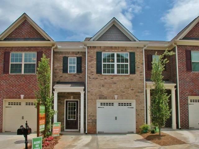 0 Sherman Way Lot 2 Th, Columbia, TN 38401 (MLS #RTC2124678) :: Felts Partners