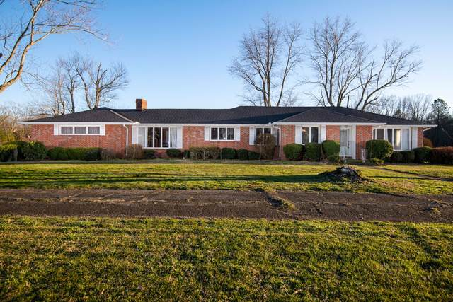 1501 Wilson Avenue, Tullahoma, TN 37388 (MLS #RTC2124707) :: Maples Realty and Auction Co.
