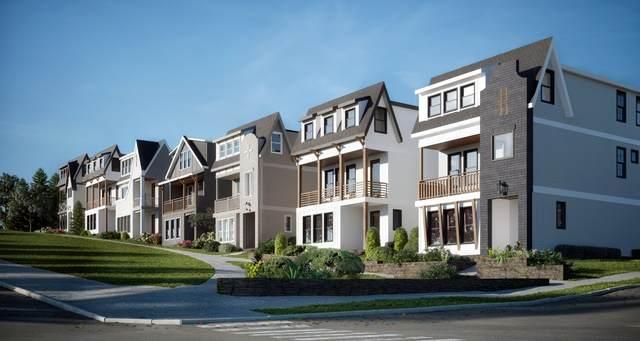 530 Edwin St #2, Nashville, TN 37207 (MLS #RTC2124792) :: Village Real Estate
