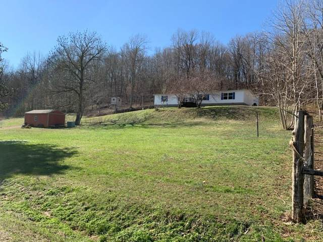 2060 Preacher Holt Rd, Mount Pleasant, TN 38474 (MLS #RTC2124808) :: RE/MAX Homes And Estates