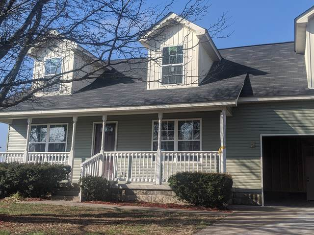 819 Stableford Ln, Oak Grove, KY 42262 (MLS #RTC2124823) :: RE/MAX Homes And Estates