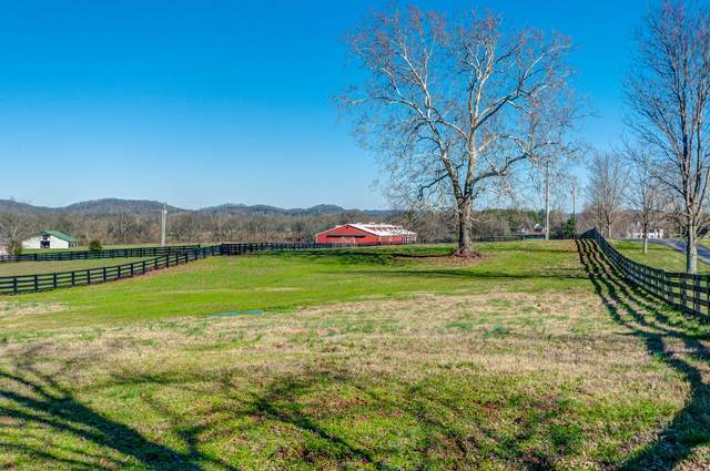 1864 Old Natchez Trace, Franklin, TN 37069 (MLS #RTC2124864) :: The Group Campbell