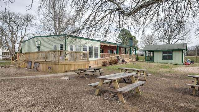 4207 Arno Rd, Franklin, TN 37064 (MLS #RTC2124951) :: DeSelms Real Estate