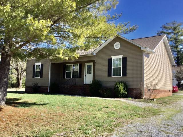 401 S Hillcrest Dr, Shelbyville, TN 37160 (MLS #RTC2125074) :: Maples Realty and Auction Co.