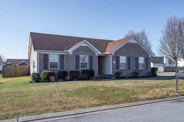 3239 Cinch Ct, Murfreesboro, TN 37128 (MLS #RTC2125188) :: Exit Realty Music City