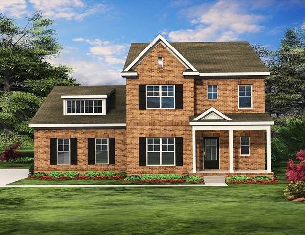 1123 Owen Layne Drive #207, Murfreesboro, TN 37129 (MLS #RTC2125205) :: Nashville on the Move