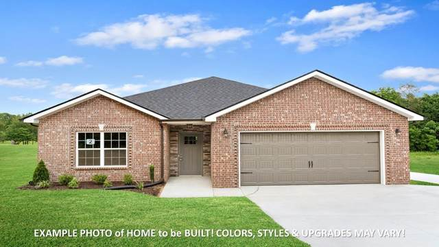 44 Dunbar, Clarksville, TN 37043 (MLS #RTC2125320) :: The Huffaker Group of Keller Williams