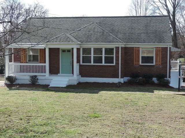 3925 Ivy Dr, Nashville, TN 37216 (MLS #RTC2125367) :: Village Real Estate