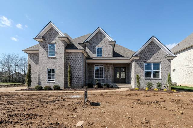 2057 Autumn Ridge Way (Lot 244), Spring Hill, TN 37174 (MLS #RTC2125420) :: The Easling Team at Keller Williams Realty