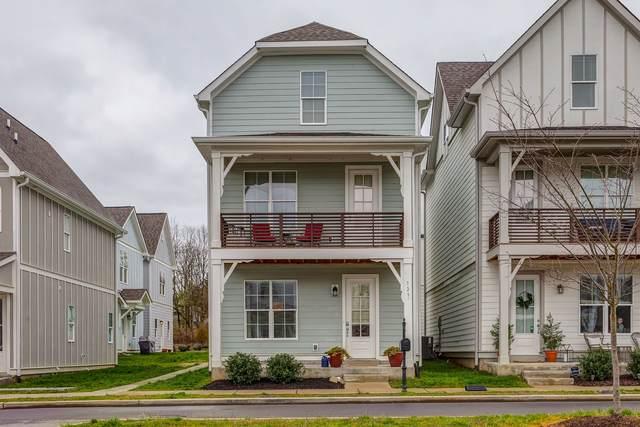 729 Cottage Park Drive, Nashville, TN 37207 (MLS #RTC2125534) :: CityLiving Group