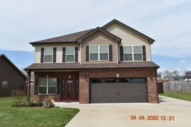 2417 Andersonville Dr, Clarksville, TN 37042 (MLS #RTC2125552) :: Oak Street Group