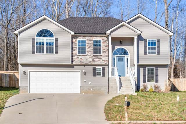 1673 Putnum Dr, Clarksville, TN 37042 (MLS #RTC2125585) :: Oak Street Group