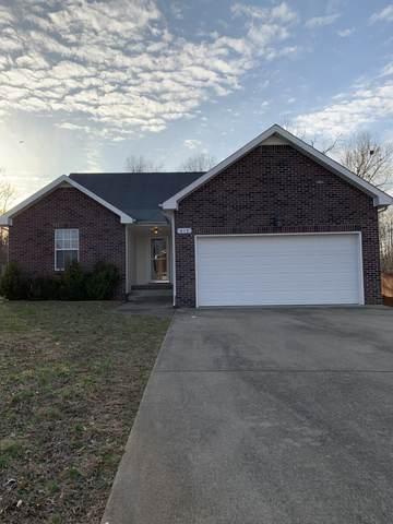 413 Piney Dr, Clarksville, TN 37042 (MLS #RTC2125739) :: The Kelton Group