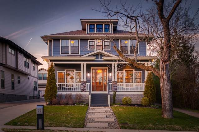 2526 Ashwood Ave, Nashville, TN 37212 (MLS #RTC2125920) :: Ashley Claire Real Estate - Benchmark Realty