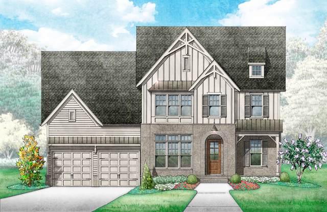818 Cheltenham Avenue # 2090, Franklin, TN 37064 (MLS #RTC2126361) :: Team Wilson Real Estate Partners