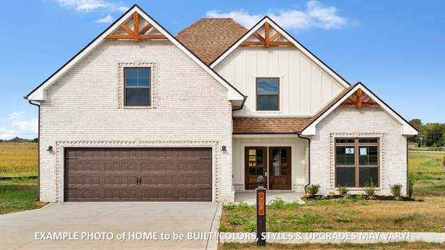 196 Hereford Farm, Clarksville, TN 37043 (MLS #RTC2126537) :: Five Doors Network