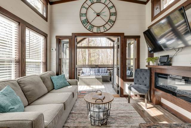 432 Deer Lick Trail, Monteagle, TN 37356 (MLS #RTC2126606) :: The Group Campbell powered by Five Doors Network