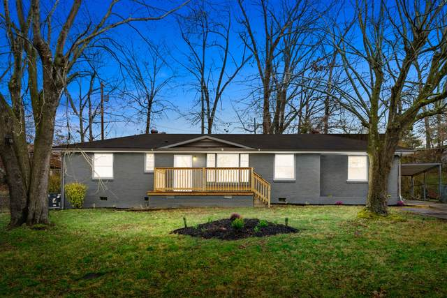 202 Yorktown Rd, Clarksville, TN 37042 (MLS #RTC2126747) :: HALO Realty