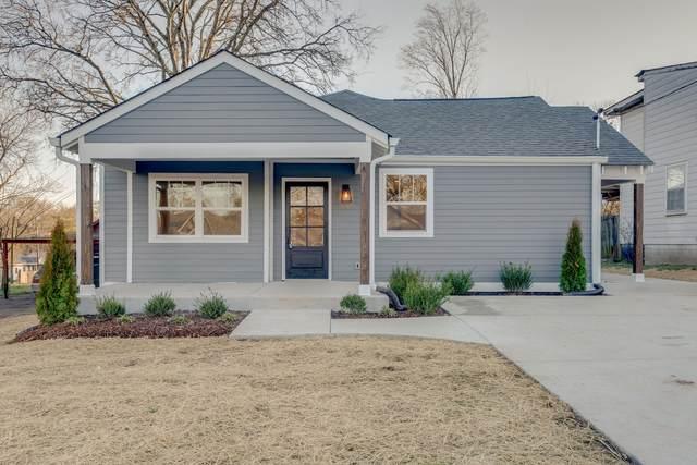 928 Curdwood Blvd, Nashville, TN 37216 (MLS #RTC2126940) :: DeSelms Real Estate