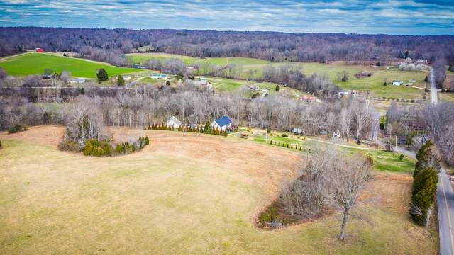 6075 Woods Valley Rd, Cumberland Furnace, TN 37051 (MLS #RTC2127044) :: Nashville on the Move