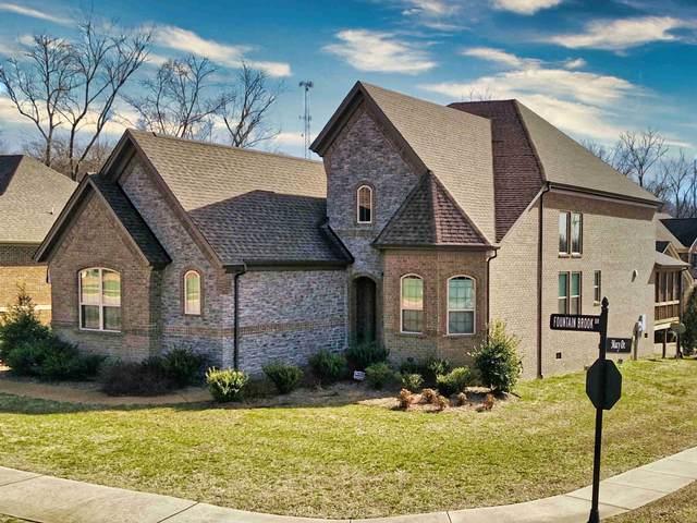 138 Fountain Brooke Dr, Hendersonville, TN 37075 (MLS #RTC2127059) :: HALO Realty