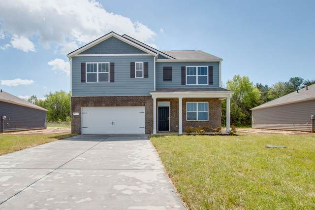 229 William Dylan Dr #67, Murfreesboro, TN 37129 (MLS #RTC2127269) :: Exit Realty Music City