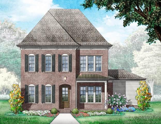 1002 Calico Street, Wh # 2103, Franklin, TN 37064 (MLS #RTC2127285) :: Team Wilson Real Estate Partners
