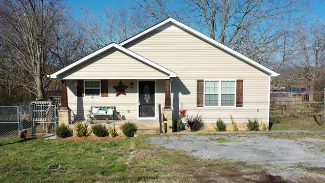 205 Sims Ave, Wartrace, TN 37183 (MLS #RTC2127599) :: Nashville on the Move