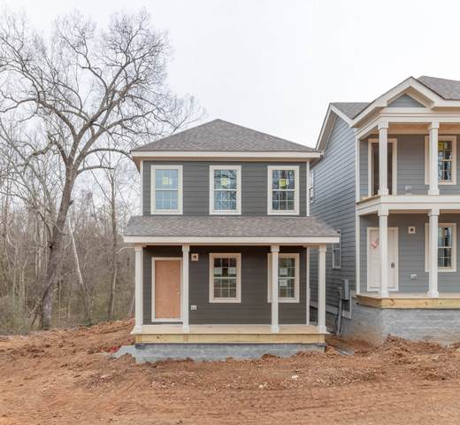 234 Jasmine Row, Ashland City, TN 37015 (MLS #RTC2127625) :: Benchmark Realty