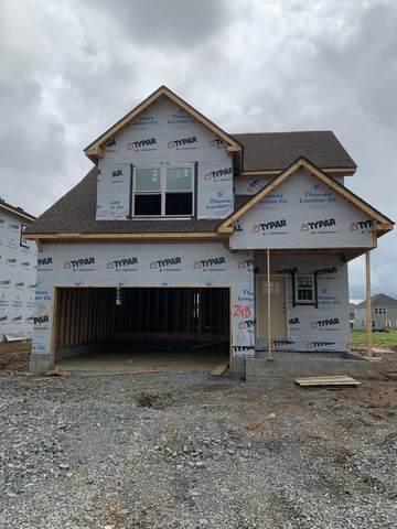 195 Sambar Dr, Clarksville, TN 37040 (MLS #RTC2127789) :: Village Real Estate