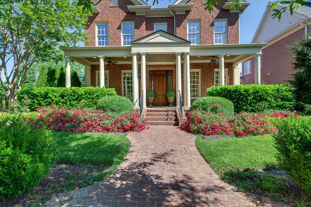 1316 State Blvd, Franklin, TN 37064 (MLS #RTC2127823) :: Maples Realty and Auction Co.