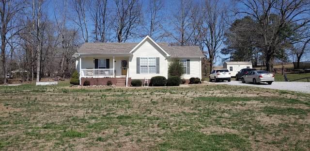 203 Cardinal Way, Summertown, TN 38483 (MLS #RTC2128603) :: Nashville on the Move