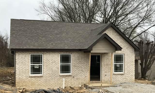 907 16th Ave E, Springfield, TN 37172 (MLS #RTC2128944) :: Village Real Estate