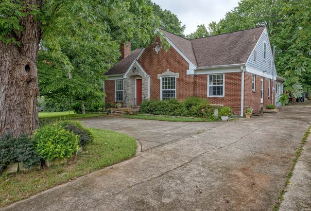 108 Carolyn Ave, Franklin, TN 37064 (MLS #RTC2128996) :: RE/MAX Homes And Estates