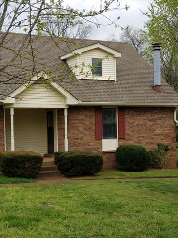 1211 N Graycroft Ave #1211, Madison, TN 37115 (MLS #RTC2129026) :: CityLiving Group