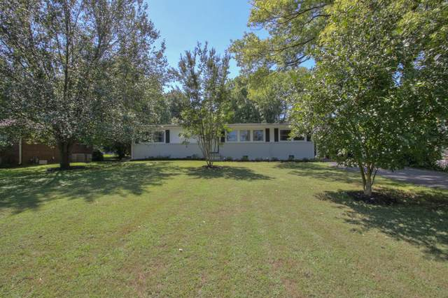 2305 Donna Hill Ct, Nashville, TN 37214 (MLS #RTC2129105) :: Armstrong Real Estate