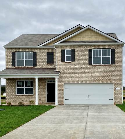 208 Tessa Grace, Lot 78, Murfreesboro, TN 37129 (MLS #RTC2129119) :: Maples Realty and Auction Co.