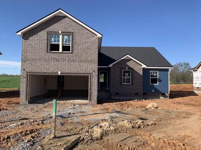 116 Anderson Estates, Clarksville, TN 37042 (MLS #RTC2129138) :: Oak Street Group