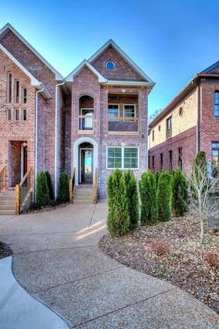 141 Woodmont Blvd, Nashville, TN 37205 (MLS #RTC2129309) :: Village Real Estate