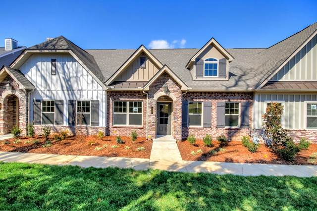 810 Cottage House Ln, #136, Nolensville, TN 37135 (MLS #RTC2129373) :: Five Doors Network