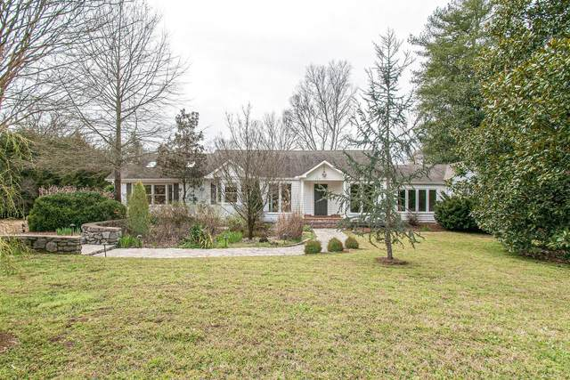 201 Scotland Pl, Nashville, TN 37205 (MLS #RTC2129378) :: The Milam Group at Fridrich & Clark Realty