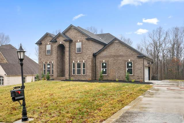 67 Reda Estates, Clarksville, TN 37042 (MLS #RTC2129428) :: Benchmark Realty